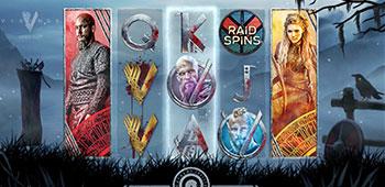 Genting Casino vikings slot inplay