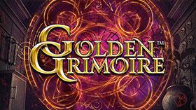 Golden Grimoire Thumbnail