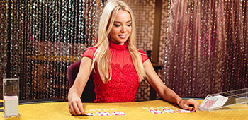 GUTS Casino baccarat