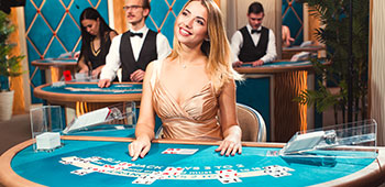 GUTS Casino blackjack