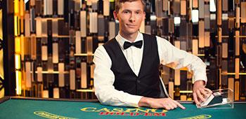 GUTS Casino poker