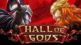 Hall Of Gods Thumbnail