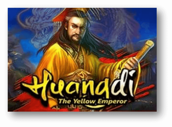 Huangdi – The Yellow Emperor Pokie