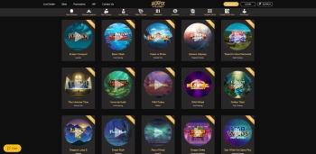 Jackpot Village Games