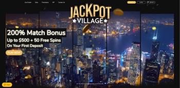 Jackpot_Village_Homepage
