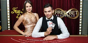 Joy Casino blackjack