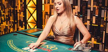 Joy Casino poker