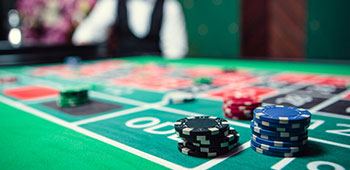 Joy Casino roulette