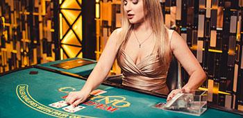 King Billy Casino poker