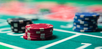 King Billy Casino roulette