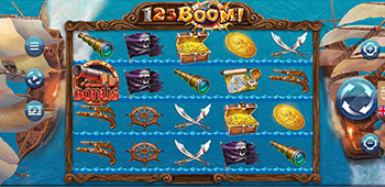 King Billy Casino 123 boom slot inplay
