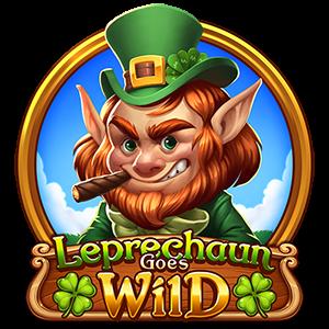 New Leprechaun Goes Wild Pokie from Play'n GO