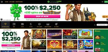 CasinoLuck Image 9