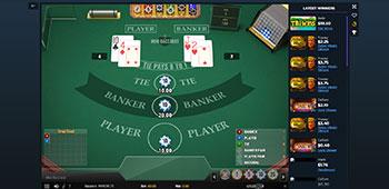 iLucki LIve Casino Image 1