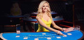 iLucki LIve Casino Image 2