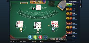 iLucki LIve Casino Image 3