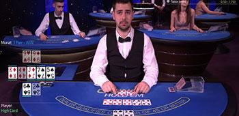 iLucki LIve Casino Image 4