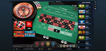 iLucki LIve Casino Image 8