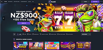 iLucki LIve Casino Image 9