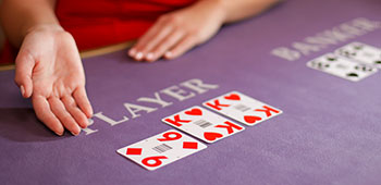 Luckland Casino baccarat