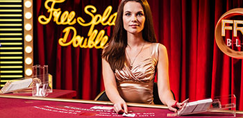 Luckland Casino blackjack