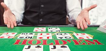 Luckland Casino poker