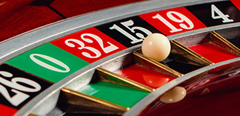 Luckland Casino roulette
