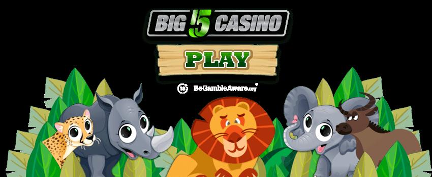 Big 5 Casino