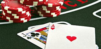 Majestic Slots Casino blackjack