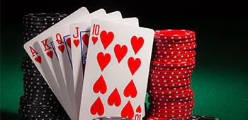 Majestic Slots Casino poker