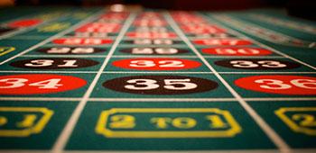 Majestic Slots Casino roulette