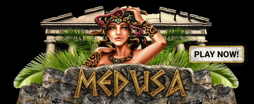 Medusa Banner