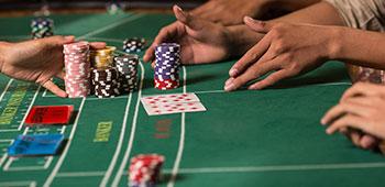 Miami Dice Casino Baccarat