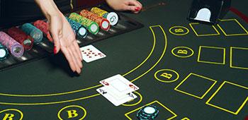 Miami Dice Casino blackjack