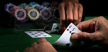 Miami Dice Casino poker