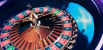 Miami Dice Casino roulette