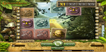 Mobilebet Slot Game