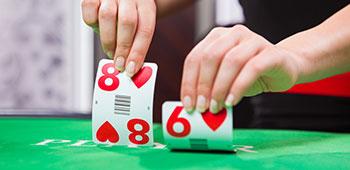 Mr Play Casino baccarat