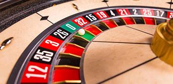 Mr Play Casino roulette