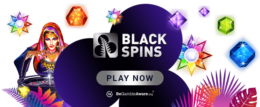 Black Spins Casino
