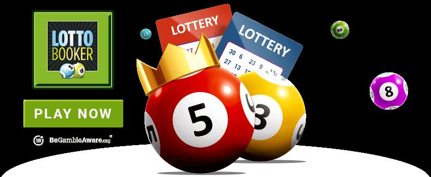 Lotto Booker