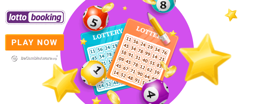 Lotto Booking
