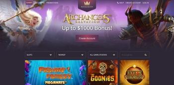 Royal Slots Image 1