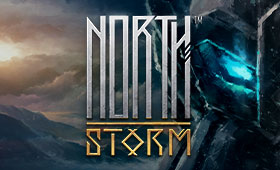 North Storm Online Pokies Review