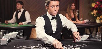 Orient Xpress Casino blackjack