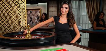 Orient Xpress Casino roulette