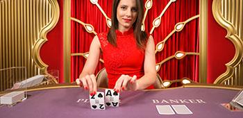 Playamo Casino Baccarat