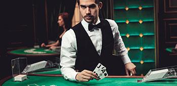 Playamo Casino blackjack