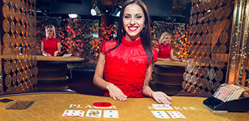 Playzee Casino baccarat