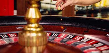 Playzee Casino roulette